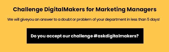 Challenge #askdigitalmakers