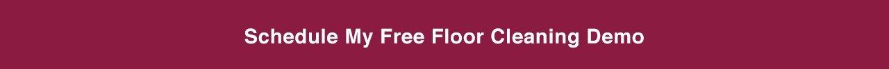 Free Floor Cleaning Demo