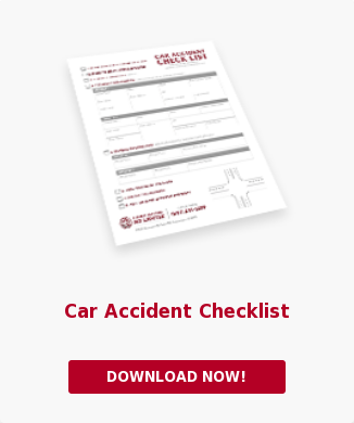 Car Accident Checklist Download Now!