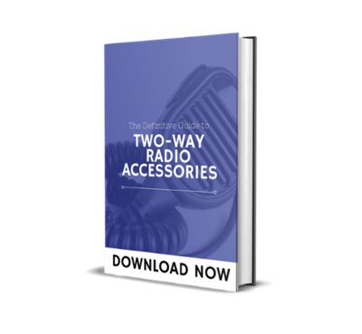 Two-Way  Radio Accessory Guide