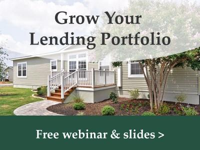 Grow Your Lending Portfolio Free Webinar & Slides