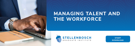 SGI Managing Talent and the Workforce