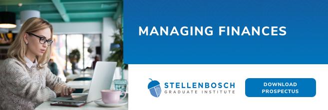 SGI Managing Finances