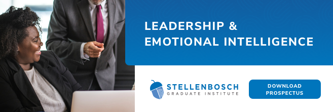 SGI Leadership and Emotional Intelligence