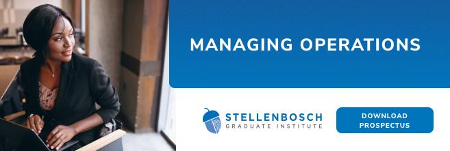 SGI Managing Operations