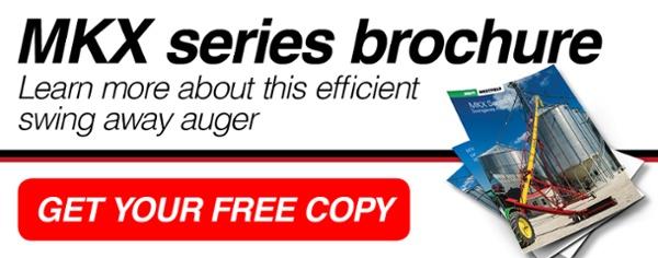 MKX series brochure
