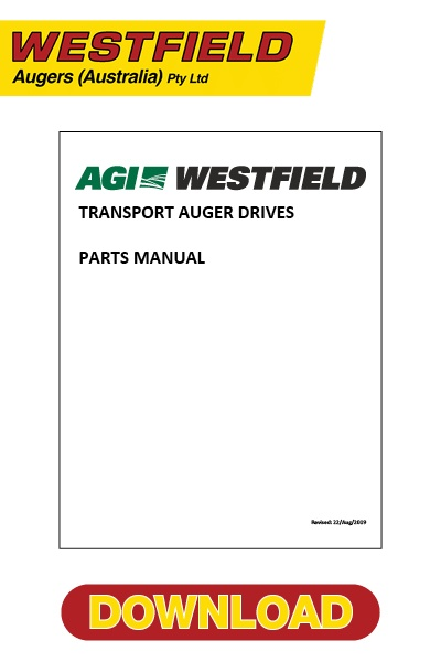 TRANSPORT AUGERS DRIVES