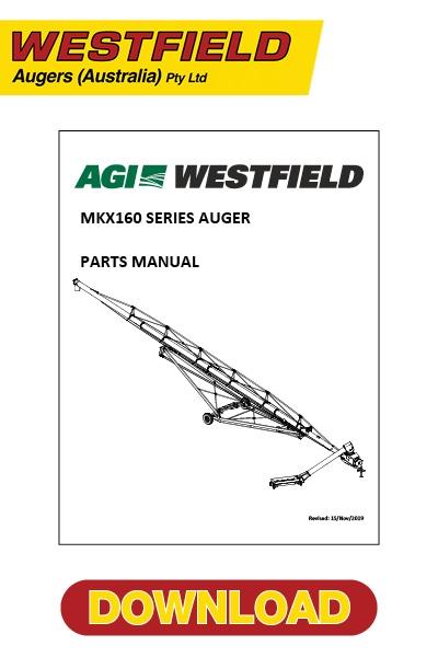 MKX160 Series Auger