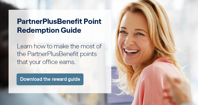 PartnerPlusBenefit Point Redemption Guide