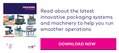 packaging systems brochure