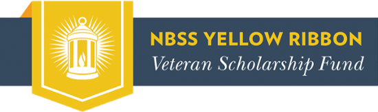 Learn more about our Yellow Ribbon scholarship program for veterans.
