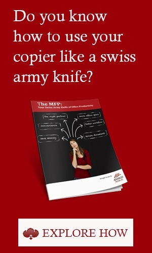 Your copier is versatile. This guide explains what it can do.