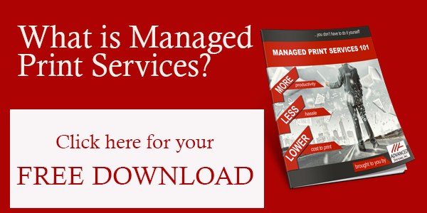 Download your Managed Print Services Guide