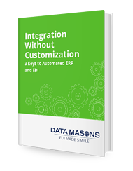 "Download the ""Integration Without Customization:  3 Keys to Automated Integration"" Brief"