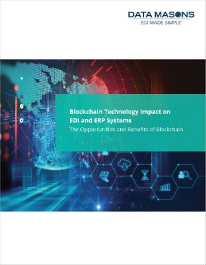 Download the Blockchain for EDI Brief