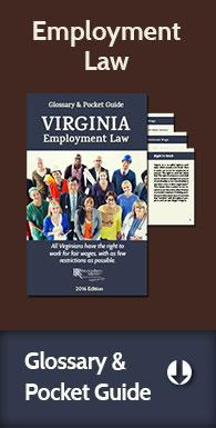 virginia-employment-law-guide
