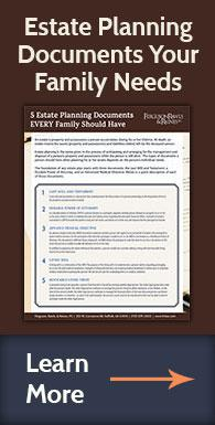 family-estate-planning-documents