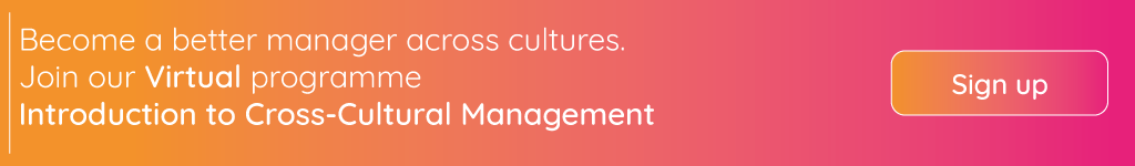 Introduction to Cross-Cultural Management