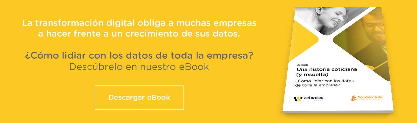 eBook Velorcios-lidiar con los datos