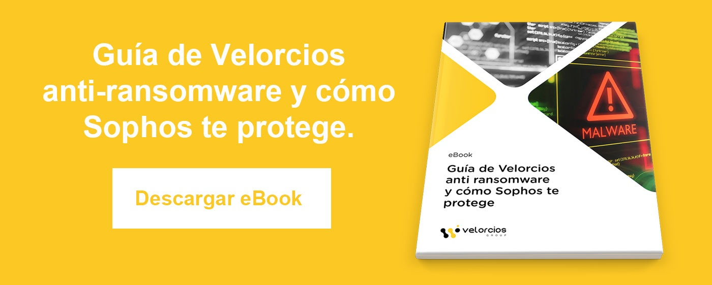 Velorcios CTA guia anti-ransomware