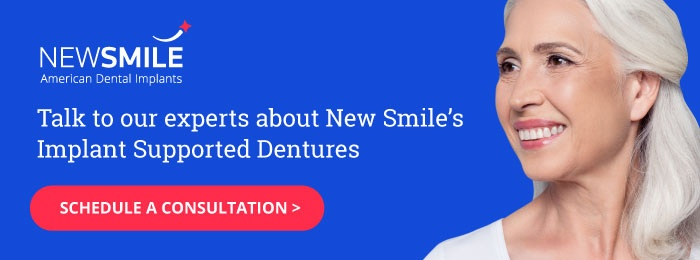 Schedule a consultation with New Smile's experts