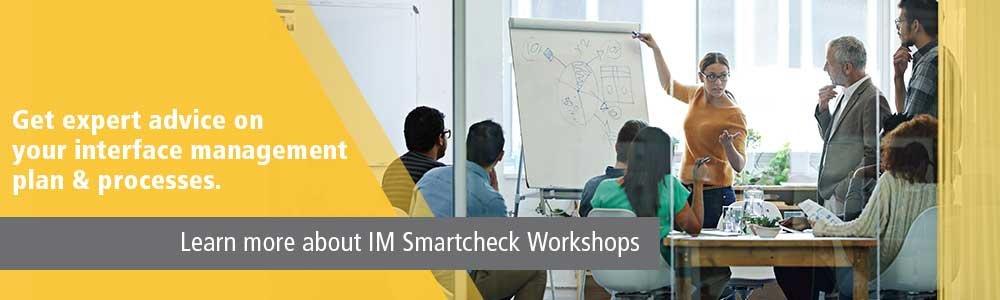 Coreworx IM SmartCheck Workshops