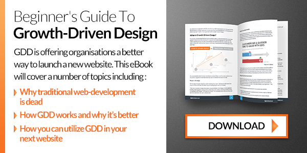 Download Beginner's Guide to Growth-Driven Design