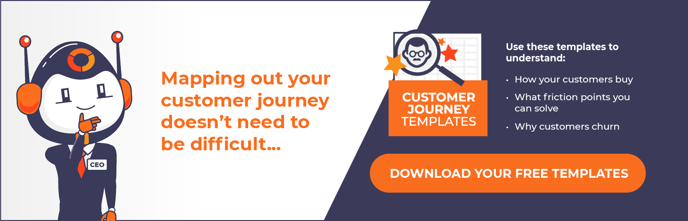 Download the Customer Journey Templates