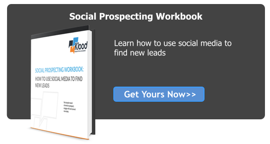 Social Prospecting Workbook Download