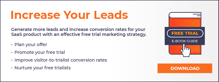 Increase Your Leads