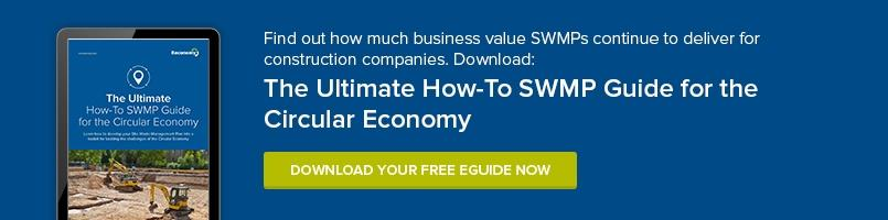 The Ultimate How-To SWMP Guide for the Circular Economy