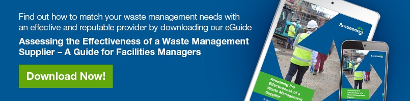 Download: Assessing the Effectiveness of Your Waste Management Provider