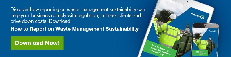 Download: How to Report on Waste Management Sustainability