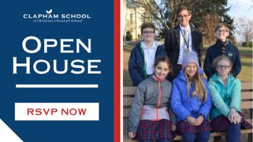 1/10 Open House
