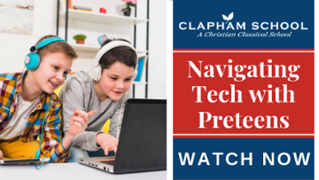 Navigating Tech with Preteens