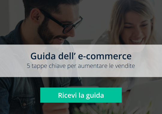 guida e-commerce