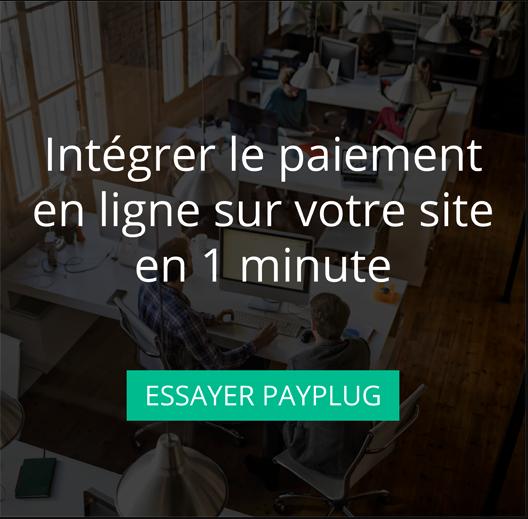 Essayer PayPlug