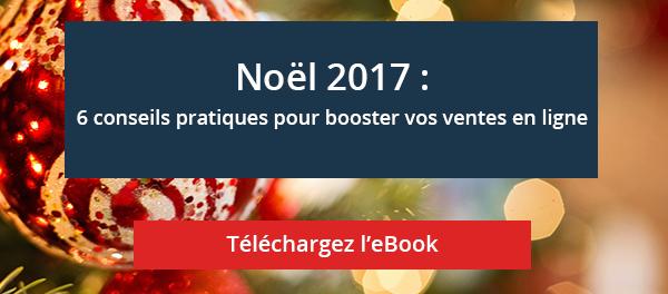 conseils e-commerce Noël
