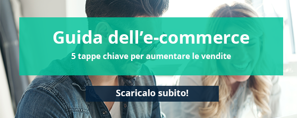 Guida dell'e-commerce
