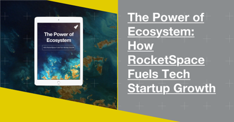 The Power of Ecosystem: How RocketSpace Fuels Tech Startup Growth
