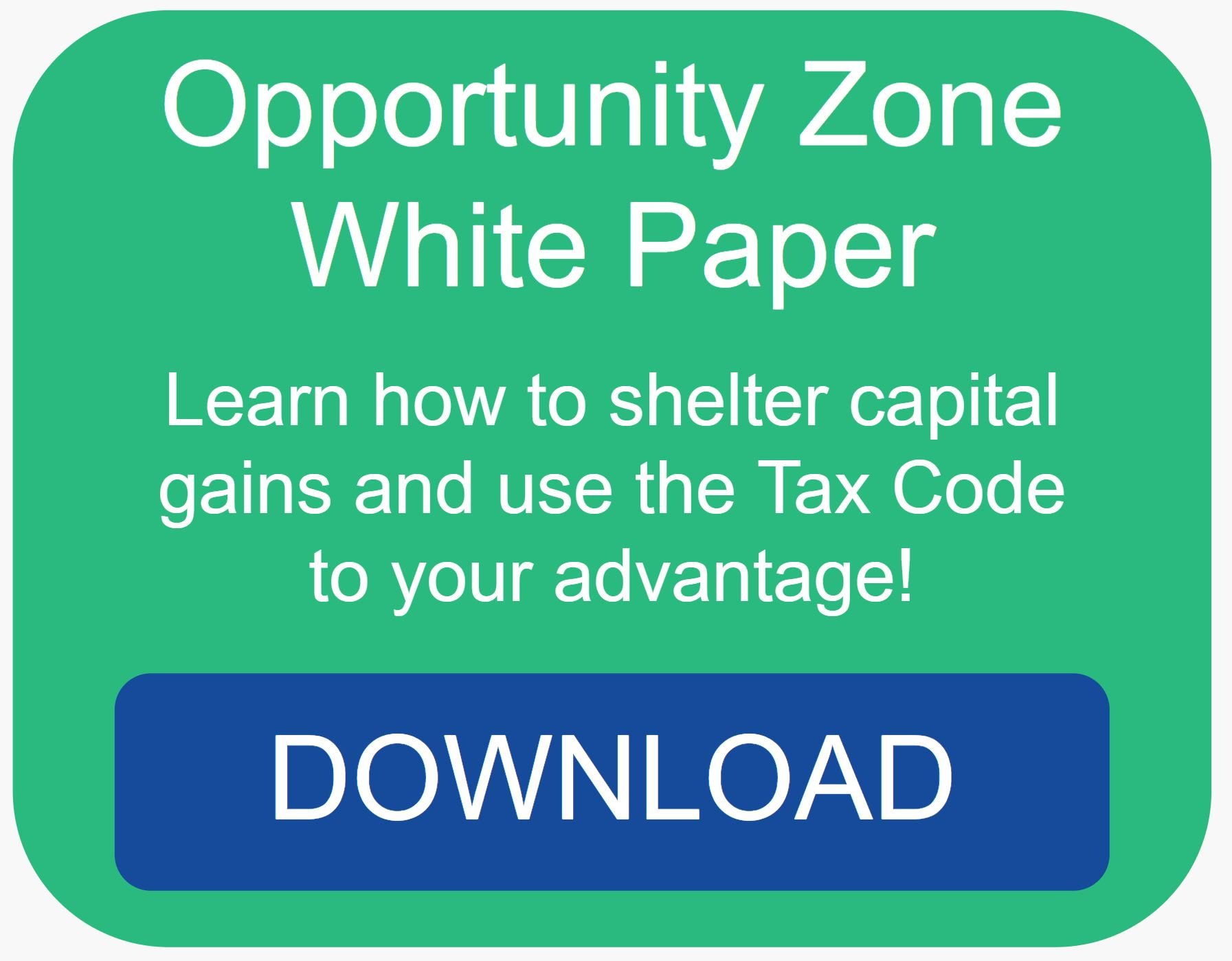 Opportunity Fund White Paper