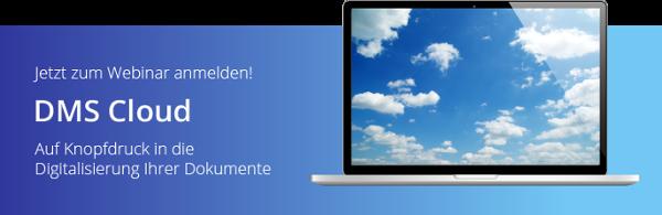 DMS aus der Cloud