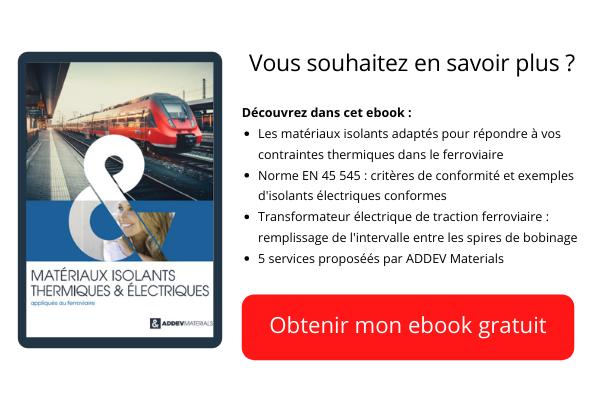 Obtenir l'ebook matériaux isolants thermiques & électriques