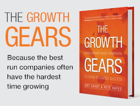 The Growth Gears Book