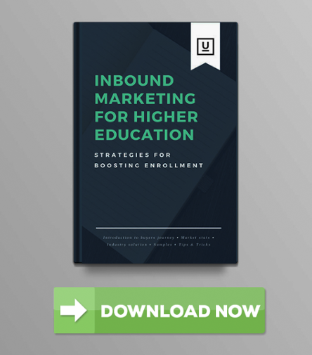 Download: Inbound marketing guide for universities in UAE