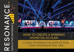 How to create a winning Money20/20 Plan