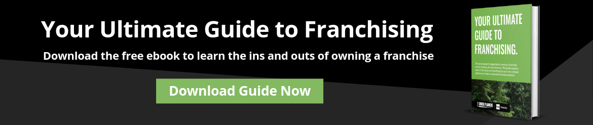 Download the Ultimate Guide to Franchising