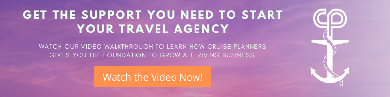 Get the Support You Need to Start Your Travel Agency