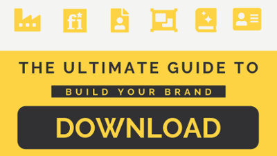 Ultimate Guide to Build your Brand Online