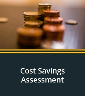 cost savings assessment